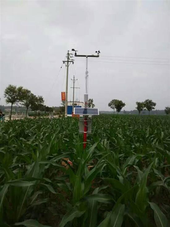 农业自动气象站/自动气象监测站