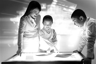 袁振国:未来已来,走向2030年的教育