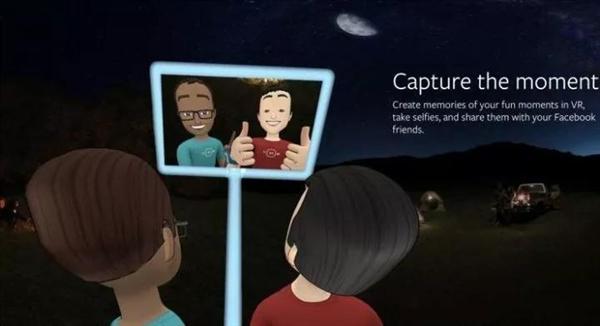 Facebook 要让十亿人进入 VR 的世界