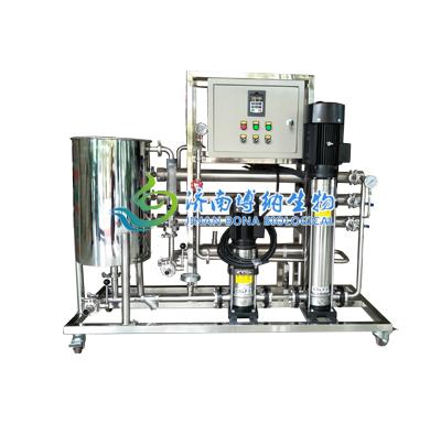 纳滤实验-纳滤实验设备-专业供应商首选博纳生物
