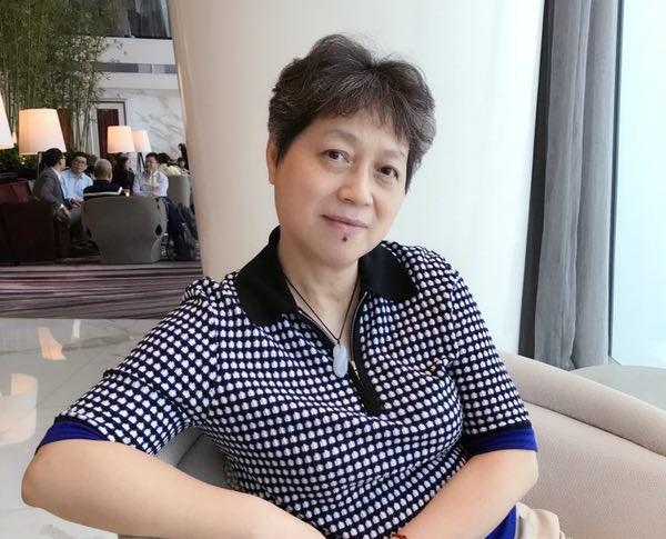 浙大教育专家周谷平:储存高端智慧