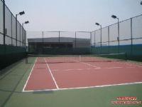 丙烯酸網球場