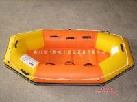 橡皮艇,充氣船