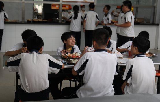 开学季如何杜绝食品安全隐患?禧云:源头和流程要开双保险