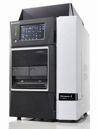 岛津新型高效液相色谱仪器在中国市场推出